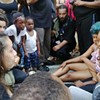 Public Protest: Crowds take to streets in wake of Zimmerman acquittal
