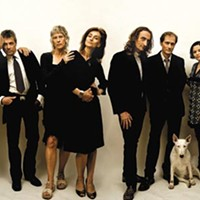 Post-punks the Mekons celebrate 30th anniversary with <i>Natural</i>
