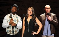 Rachel Feinstein at Pittsburgh Improv