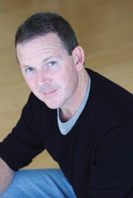 Red playwright John Logan