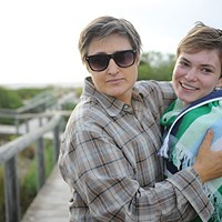 Reel Q: The Pittsburgh International Lesbian and Gay Film Festival