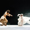 Renowned choreographer Akram Khan's troupe performs