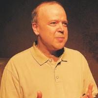 Rick Davis.