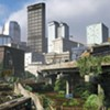 Road Trip: We spend a weekend traveling through post-apocalyptic Pittsburgh in The Last of Us