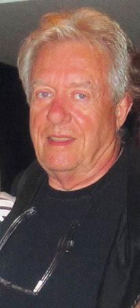 Robert Gaylor