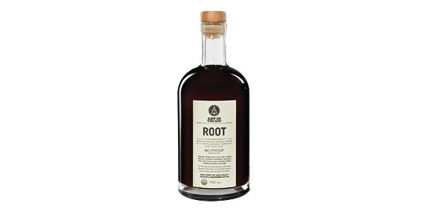 Root Old-Fashioned