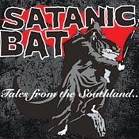 Satanic Bat's latest a heavy high(light) for the local metal scene