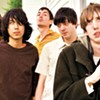 """Ambient punk"" band Deerhunter plays Garfield Artworks"