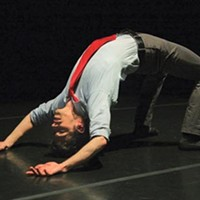 BJM DANSE returns with works by two rising young choreographers.