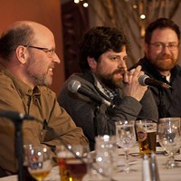 Meeting of the Malts suggests a bright future for PA craft beer
