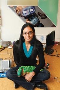 Seema Patel - HEATHER MULL