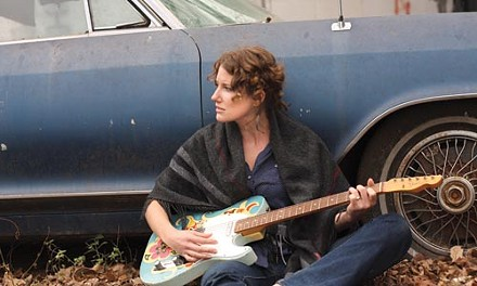 She makes the dough: Kathleen Edwards