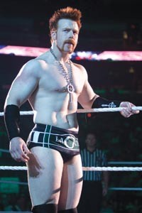 Sheamus - 2010 WORLD WRESTLING ENTERTAINMENT, INC. ALL RIGHTS RESERVED.