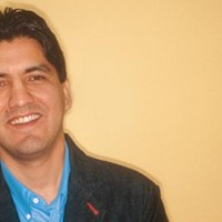 Sherman Alexie discusses <i>Flight</i>, his first novel in a decade.