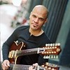 Guitarist David Fiuczynski debuts fusion trio with Dave Throckmorton and Tony Grey
