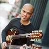 Guitarist David Fiuczynski debuts fusion trio with Dave Throckmorton and Tony Grey