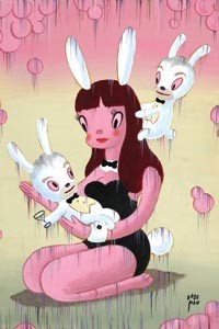 ART COURTESY OF GARY BASEMAN
