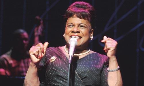 Sing-ular: Tina Fabrique in Pittsburgh Public's Ella