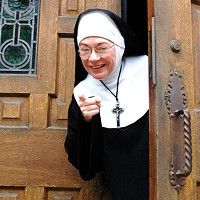 <i>Sister's Summer Catechism</i> at City Theatre