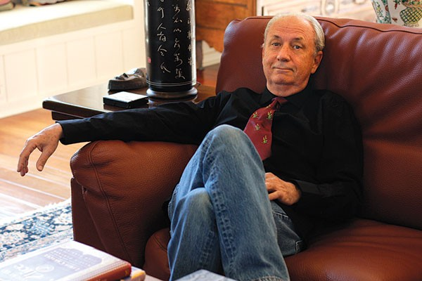 So much more than a Monkee: Mike Nesmith