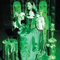 Fairest: The Black Tale of Snow White