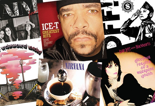 Some new releases and re-releases that are specific to Record Store Day 2014
