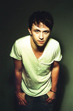 Sondre Lerche - PHOTO BY RUVAN WIJESOORIA