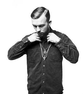 Sonreal plays at the smiling moose south side