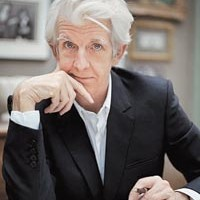 Pop legend Nick Lowe performs at the Byham Theater