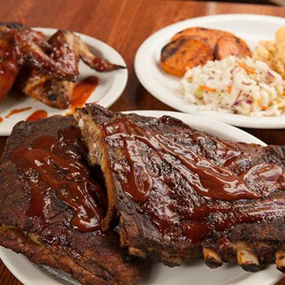 South Side Barbecue Company