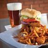 Stack'd Burgers & Beer