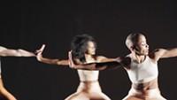 STAYCEE PEARL dance project
