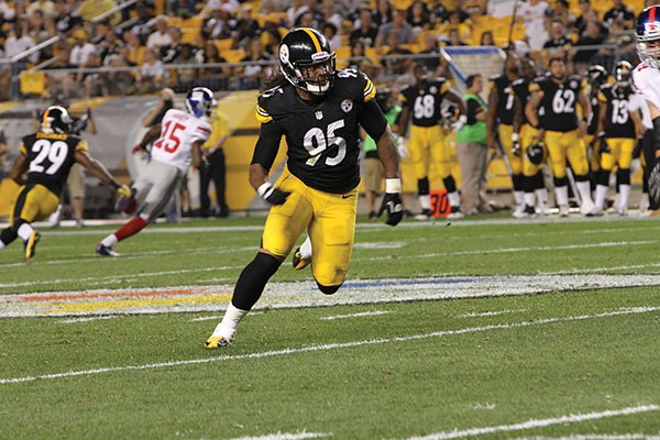 Steelers, pittsburgh, 2013 season, sports, preseason