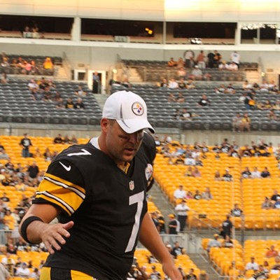 Steelers Preseason