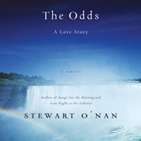 Stewart O'Nan's new novel is a funny, touching portrait of a marriage on the brink