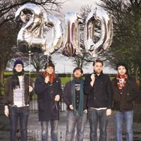 Scottish band Frightened Rabbit returns with <i>The Winter of Mixed Drinks</i>