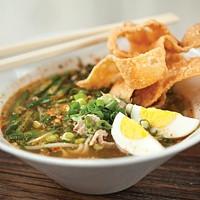 Sukothai soup