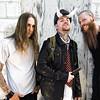 Black Tusk brings its Savannah swamp-metal to 31<sup>st</sup> Street Pub this Sunday