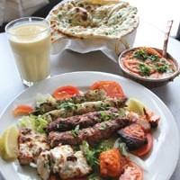 Billu's Indian Grill