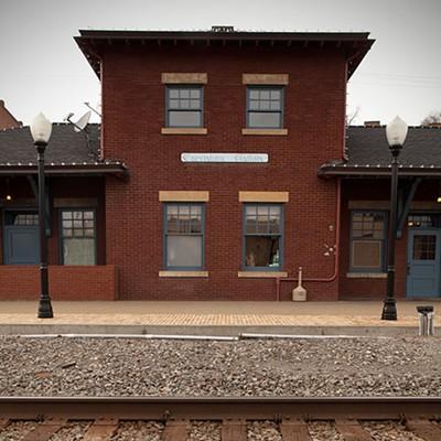 Tarentum Station
