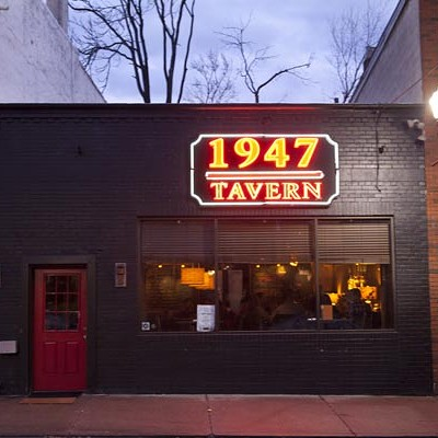 Tavern 1947