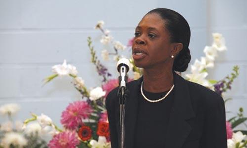 Tawanda Carlisle