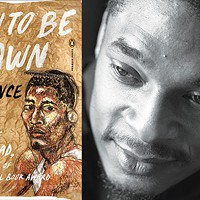Terrance Hayes' new poetry collection a strong follow-up to his National Book Award-winning <i>Lighthead</i>