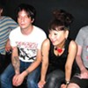 Pittsburgh-via-Tokyo garage band Test Patterns plays one last show