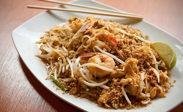 Thai Hana | Restaurant Reviews | Pittsburgh | Pittsburgh
