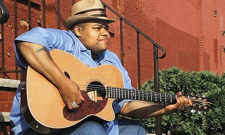 That's how you'll live on: Toshi Reagon