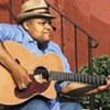 Toshi Reagon performs at the SUNSTAR Women in Music Festival