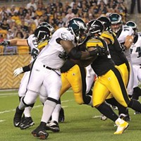 The 2011 Pittsburgh Steelers have the experience and talent to get back to the Super Bowl.