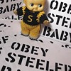 Steelerbaby Blues
