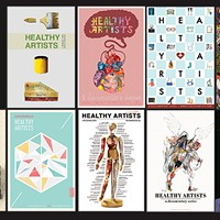 The Affordable Care Act has changed the landscape for artists documented by the Healthy Artists project.